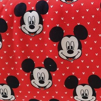 Musse med prickar - Disney