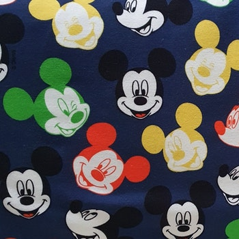 Musse i färger - Disney