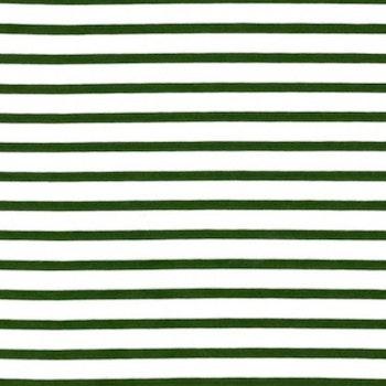 Vitgrön rand smal