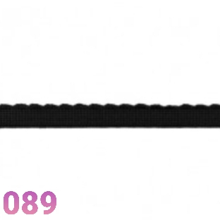 Svart 089