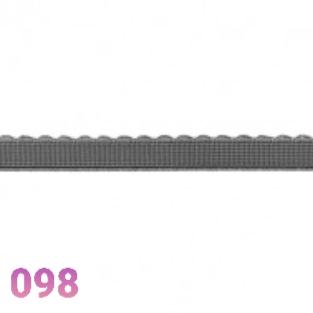 Mellangrå 098