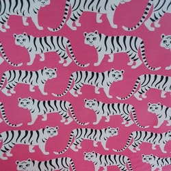 Tiger rosa PaaPii