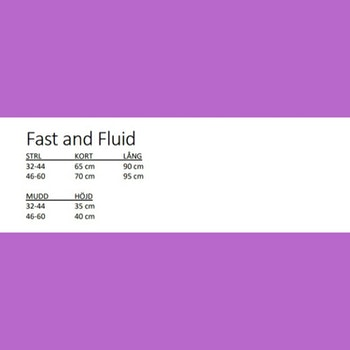 Fast and fluid