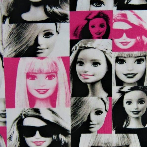 Barbie rosavit