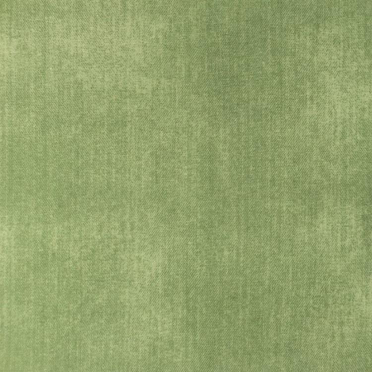 Tryckt jeansmönster grön