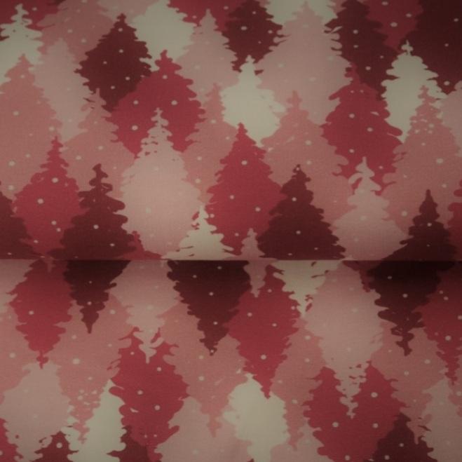 Stenzo rosa skog