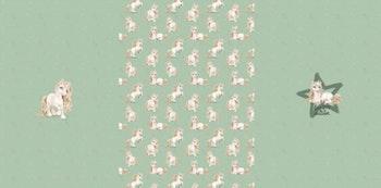 Panel unicorn