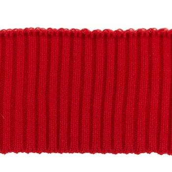 Röd ribbmudd