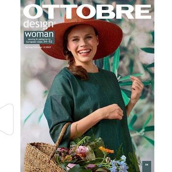Ottobre woman