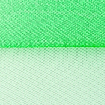 Tyll grön