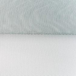 Tyll silvergrå