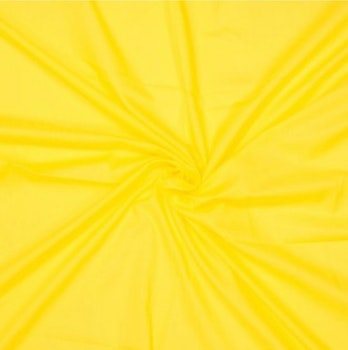 Bomullsbatist gul
