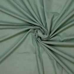 Bomullsbatist gammalgrön