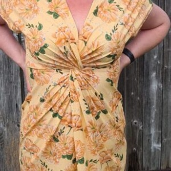 Klänning Adele Modelli
