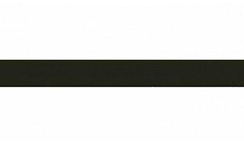 Vikresår 20 mm svart