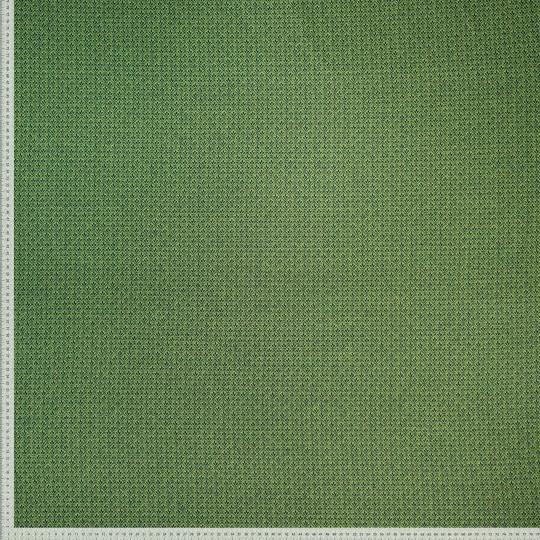 Jaquard grön