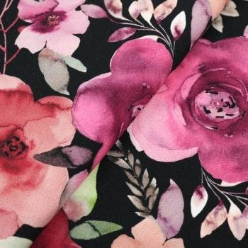 Vinterbukett rosa