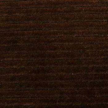 Manchestervelour Choklad