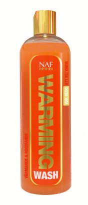 Tips - Warming Wash från NAF