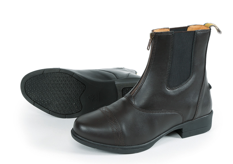 Clio Paddock Boots - Shires
