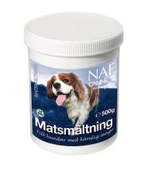 Canine Matsmältning - Orolig mage