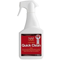 Leather Quick Clean NAF