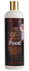 Luxe Leather Food 500ml