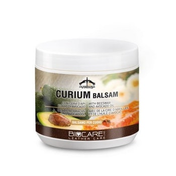 Curium Balsam från Veredus.
