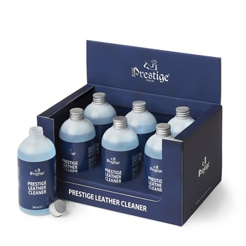 Cleaner P18 till Prestigesadlarna
