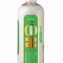 Shine On 500ml NAF