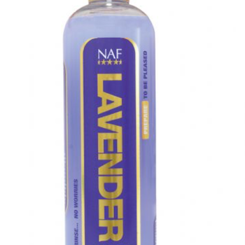 Lavendel Wash 500ml NAF