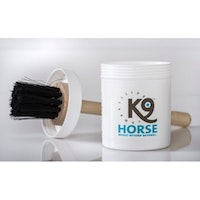 K9 Hoof Brush