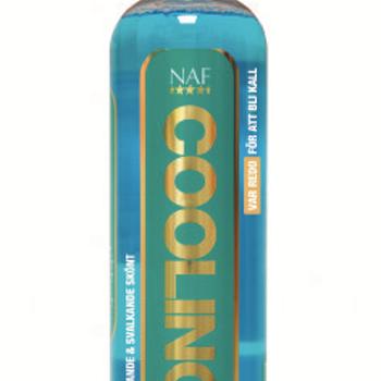 Cooling Wash 500ml NAF