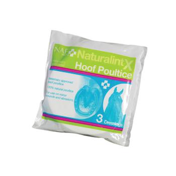 NAF - NaturalintX Multikompress för Hovar