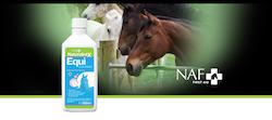 NAF - NaturalintX Equicleanse sårtvätt