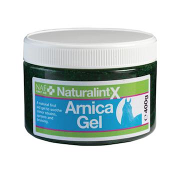 NAF - NaturalintX Arnika Gel