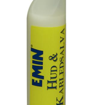 Hud & Karledssalva från Emin
