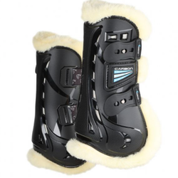 Carbon Fleece Tendon Boot - Arma