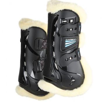 Carbon Fleece Tendon Boot - Arma