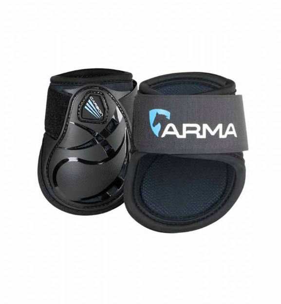 Carbon Fetlock Boot - Arma
