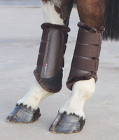 Fur Lined Brushing Boots - Arma