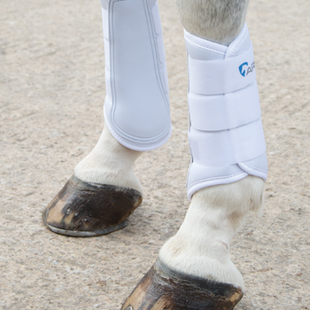 Neoprene Brushing Boots - Arma