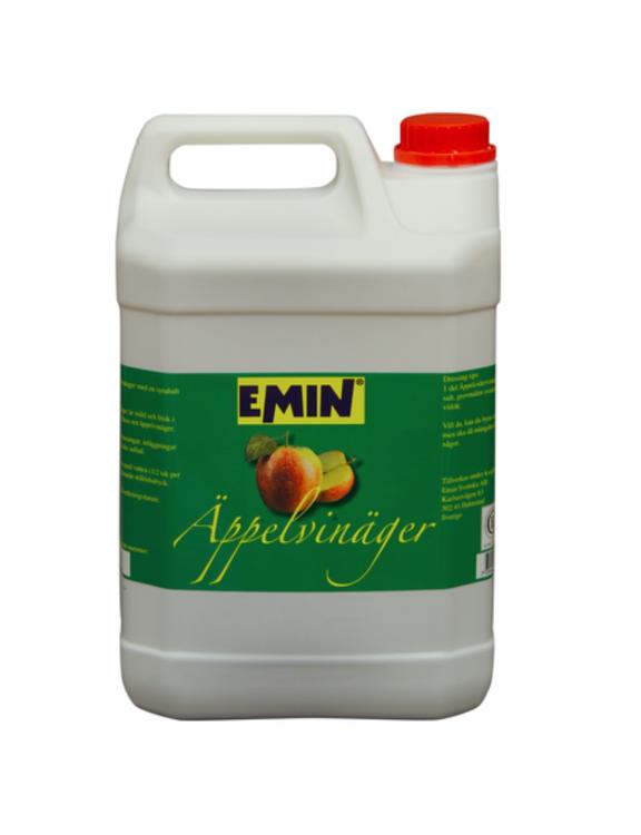 Äppelcidervinäger 5000ml