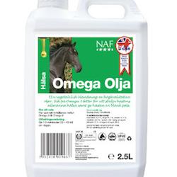 Omega Oil från NAF 2.5kg