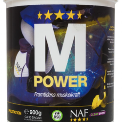 M Power - NAF