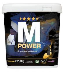 M Power - NAF