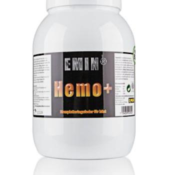Hemo+ Nässelpulver 700g från Emin