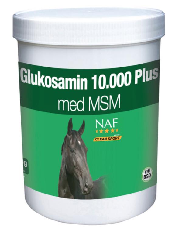 Glukosamin 10.000 Plus 900g