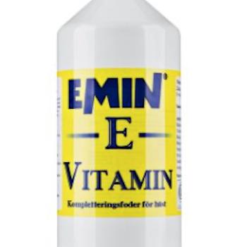 E-vitamin från Emin