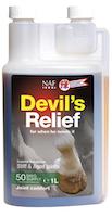 Devils Relief NAF